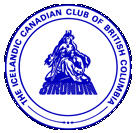Icelandic Canadian Club of BC AGM via ZOOM