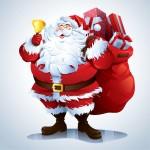 Santa Claus Vector Clip-art
