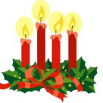 Seniors candles