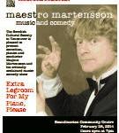 MaestroMartensson