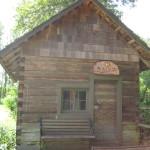 Finnish Heritage Sauna