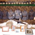 January 23 militaria