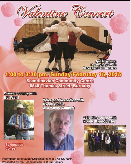 Valentine's poster final