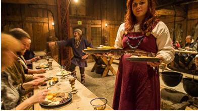 Viking Club Night Fundraiser