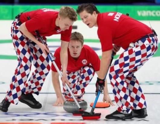 curling 2015
