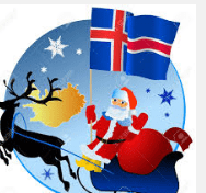 Icelandic Children's Christmas Party