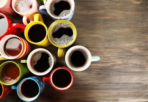 Kaffestue