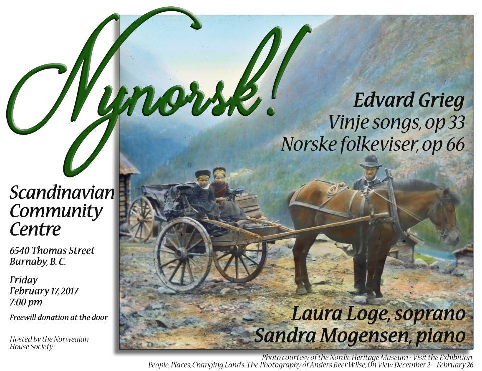 Grieg Concert