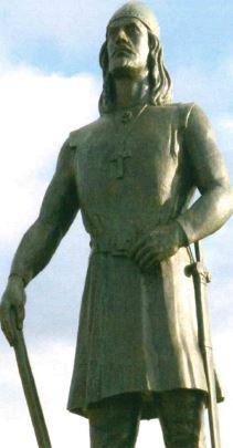 Leif Erikson Day Festival – Focus on Denmark