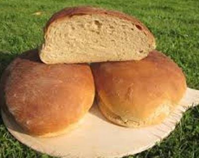 Scandinavian Baking Class
