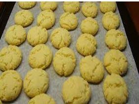 Scandinavian Baking: Shape and Bake Cookies