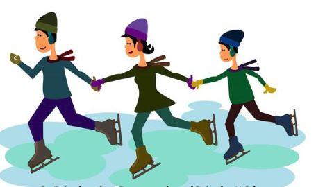 Boxing Day Skate