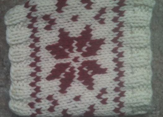 Nordic Knitting Classes – everyone welcome