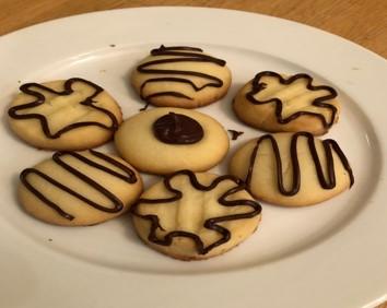 CANCELLED: Scandinavian Baking Class: Kids Cookie Class