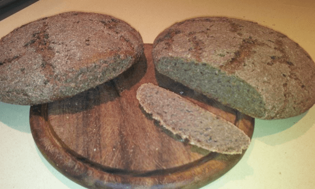 Finnish Baking: Traditional Rye Bread