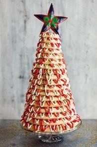 Scandinavian Baking: Christmas Kransekage