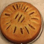 Nordic Baking on Zoom: Apple Cinnamon Cake