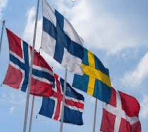 Scandinavian Centre Office Assistant Job Posting
