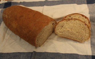 Nordic Baking: Limpa Bread – SOLD OUT
