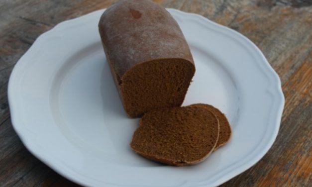 Nordic Baking: Kavring
