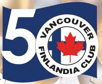 Vancouver Finlandia Club's 50th Anniversary Celebration